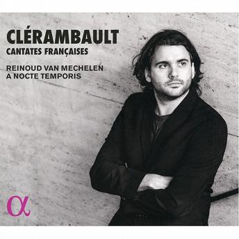 Clérambault: Cantates Françaises |