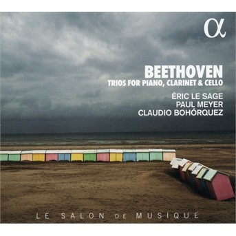 Beethoven: Trios for Clarinet, Cello & Piano |