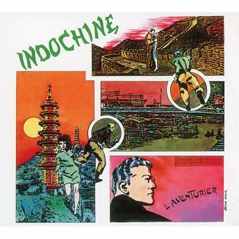 L'aventurier   Indochine