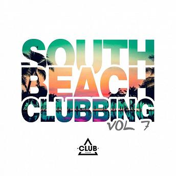 South Beach Clubbing, Vol. 7 | Divers