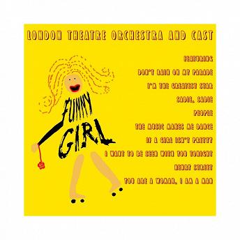 Funny Girl | London Theatre Orchestra & Cast