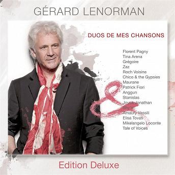 Duos de mes chansons | Gérard Lenorman