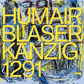 1291 | Daniel Humair
