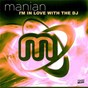 Album I'm in love with the DJ - ep de Manian