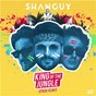 Album King of the jungle de Shanguy
