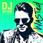 Album Wasted de DJ Antoine