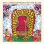Album Matriarch of the blues de Etta James