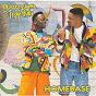 Album Homebase de DJ Jazzy Jeff / The Fresh Prince