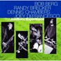 Album The jazztimes superband de Joey Defrancesco / Bob Berg / Randy Brecker / Dennis Chambers