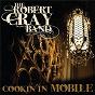 Album Cookin' in mobile de Robert Cray