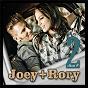 Album Album number two de Joey + Rory / Joey+rory