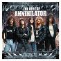 Album The best of annihilator de Annihilator