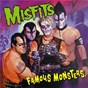 Album Famous Monsters de Misfits
