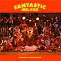 Compilation Fantastic Mr. Fox (Original Soundtrack) avec Jarvis Cocker / Alexandre Desplat / The Wellingtons / The Beach Boys / Burl Ives...