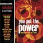 Compilation You got the power: cameo parkway northern soul (1964-1967) (u.K collection) avec Bunny Sigler / The Four Exceptions / Frankie Beverly & the Butlers / Nikki Blu / Jerry Jackson...