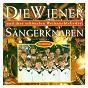 Album Die wiener sängerknaben und ihre schönsten weihnachtslieder de Wiener Sangerknaben / Michael Praetorius / Trad. / Michael Haydn / Franz Xaver Gruber...