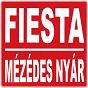 Album Mézédes nyár de Fiesta