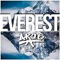 Album Everest de Ak26