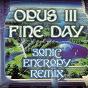 Album Fine Day (Sonic Entropy Remix) de Opus III