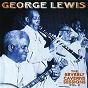 Album The beverly caverns sessions, vol. 2 de George Lewis