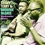 Album Backwater blues de Sonny Terry / Brownie Mcghee