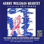Album Gerry mulligan quartet/chubby jackson big band de Chubby Jackson / Gerry Mulligan