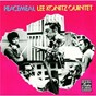Album Peacemeal de Lee Konitz