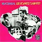 Album Peacemeal de Lee Konitz