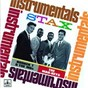 Album Stax instrumentals de The Mar-Keys / Booker T & the M G S