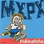 Album Pokinatcha de MXPX