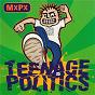 Album Teenage politics de MXPX