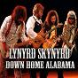 Album Down home alabama (live at rockpalast 1996) de Lynyrd Skynyrd
