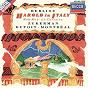 Album Berlioz: harold in italy etc de Charles Dutoit / Orchestre Symphonique de Montréal / Pinchas Zukerman