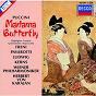 Album Puccini: Madama Butterfly - Highlights de Michel Sénéchal / Robert Kerns / Herbert von Karajan / Christa Ludwig / Wiener Philharmoniker...