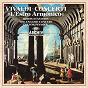 Album Vivaldi: l'estro armonico op.3 de The English Concert / Trevor Pinnock / Antonio Vivaldi