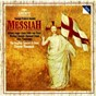Album Handel: messiah (2 CD's) de Michael Chance / The English Concert / Howard Crook / Trevor Pinnock / The English Concert Choir...
