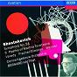 Album Shostakovich: symphony no.14; six poems of marina tsvetaeva de Ortrun Wenkel / Concertgebouw Orchestra of Amsterdam / Julia Varady / Dietrich Fischer-Dieskau / Bernard Haitink...