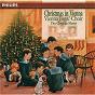 Album Christmas in vienna de Wiener Sangerknaben / Uwe Christian Harrer / Franz Xaver Gruber / Michael Praetorius