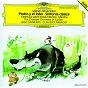 Album Prokofiev: pedro y el lobo; obertura sobre temas; sinfonia classica de Stefan Vladar / The Chamber Orchestra of Europe / José Carreras / Claudio Abbado / Serge Prokofiev