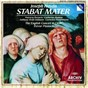 Album Haydn: Stabat Mater de Cornelius Hauptmann / Anthony Rolfe Johnson / Trevor Pinnock / The English Concert / Patricia Rozario...