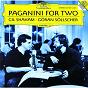 Album Paganini For Two de Gil Shaham / Göran Söllscher / Niccolò Paganini