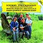 Album Schubert: string quintet in C op. posth.163 d956 / beethoven: great fugue in B flat major de Hagen Quartet / Franz Schubert / Ludwig van Beethoven