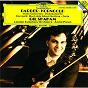 Album Barber: Violin Concerto / Korngold: Violin Concerto; Much Ado About Nothing de Gil Shaham / The London Symphony Orchestra / André Prévin / Samuel Barber / Erich Wolfgang Korngold