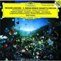 Album Mendelssohn: a midsummer night's dream de John Oliver / Seiji Ozawa / Judi Dench / Kathleen Battle / The Boston Symphony Orchestra...
