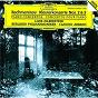 Album Rachmaninov: piano concertos nos.2 & 3 de Lilya Zilberstein / L'orchestre Philharmonique de Berlin / Claudio Abbado / Serge Rachmaninov