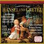 Album Humperdinck: hänsel und gretel (highlights) de Staatskapelle Dresden / Sir Colin Davis
