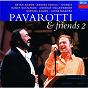 Album Pavarotti & friends 2 de Léone Magiera / Andrea Bocelli / Orchestra del Teatro Comunale Di Bologna / Bryan Adams / Giorgia...