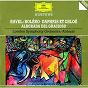 Album Ravel: daphnis et chloë de Martin Gatt / Paul Edmund Davies / The London Symphony Orchestra & Chorus / Claudio Abbado / The London Symphony Orchestra