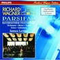 Album Wagner: parsifal - highlights de Simon Estes / Hans Sotin / Waltraud Meier / Matti Salminen / Orchestre du Festival de Bayreuth...