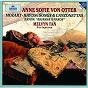 Album Haydn / Mozart: Songs and Canzonettas de Anne-Sofie von Otter / Melvyn Tan / W.A. Mozart / Joseph Haydn